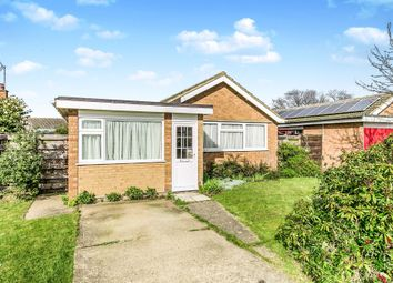Thumbnail 3 bed detached bungalow for sale in Woodlands, Chelmondiston, Ipswich