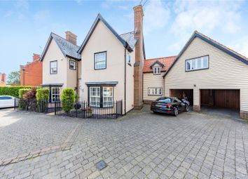 Winckford Close, Little Waltham CM3. 6 bed detached house