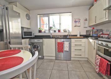 Cantium Place, Snodland, Kent ME6. 3 bed semi-detached house