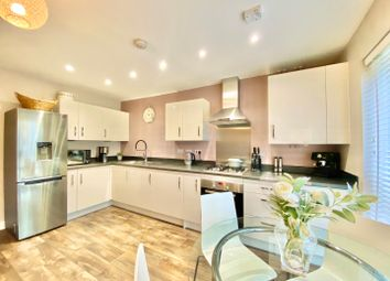1 bed flat for sale in Mansfield Park Street, Southampton SO18