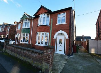 Thumbnail 3 bed property for sale in Mary Street, Scunthorpe
