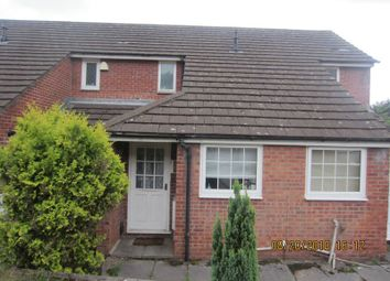 Thumbnail 1 bed terraced house to rent in Ashdene Close, Llandaff, Cardiff