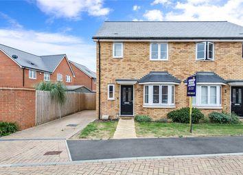 Hays Road, Gravesend, Kent DA12. 3 bed semi-detached house
