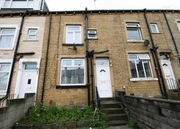 Thumbnail 3 bed terraced house for sale in Harlow Road, Bradford, West Yorkshire