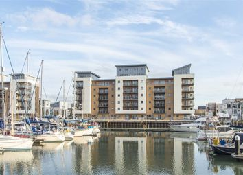 Thumbnail 3 bed flat for sale in Mizzen Court, Portishead, North Somerset