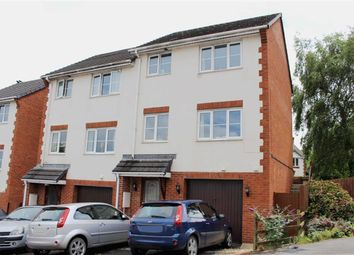 Thumbnail 3 bed semi-detached house for sale in East Ridge View, Bideford
