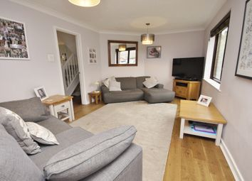 Thumbnail 4 bed detached house for sale in Williams Close, Penyffordd, Chester