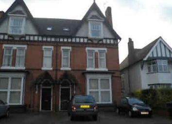 Thumbnail 2 bed flat to rent in Silver Birch Road, Erdington, Birmingham