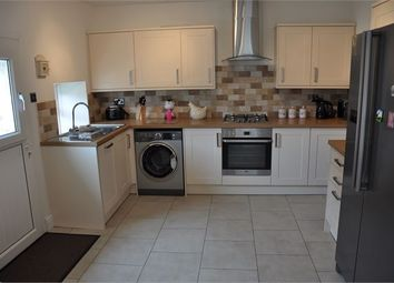 Thumbnail 3 bed semi-detached house for sale in Eastcroft, Stanhope