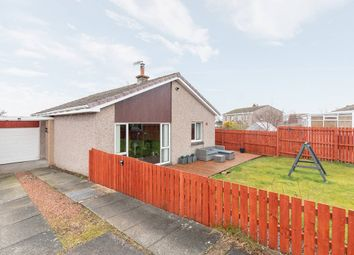 Thumbnail 4 bed bungalow for sale in Mauricewood Grove, Penicuik, Midlothian