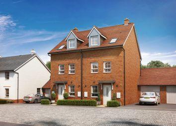 3 bed semi-detached house for sale in St Rumbolds Fields, Tingewick Road, Buckingham MK18