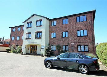 Thumbnail 1 bed flat for sale in Castle Road, Clacton On Sea