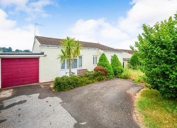 Thumbnail 2 bedroom bungalow for sale in Abbotskerswell, Newton Abbot, Devon