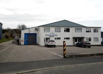 Thumbnail Light industrial to let in Unit 6 Stennack Road, Holmbush Industrial Estate, St Austell, Cornwall
