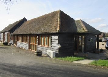 Thumbnail Office to let in The Carriage Barn, Bartletts Court, Littlewick Green, Maidenhead
