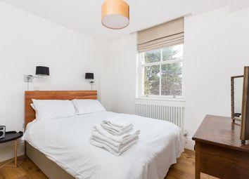 Thumbnail 1 bed flat to rent in Kennington Park Road, London