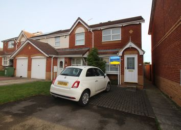 Thumbnail 2 bed property to rent in Templeton Close, Hartlepool