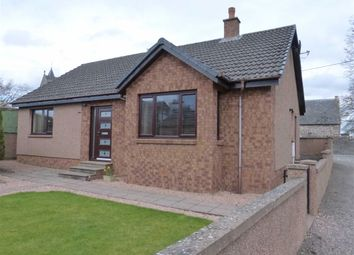Thumbnail 2 bed bungalow for sale in Abbey Road, Coupar Angus, Perthshire