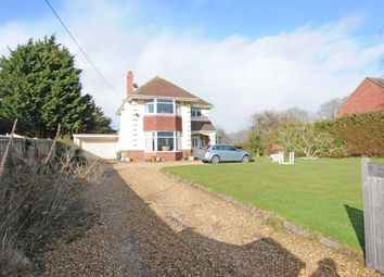 Thumbnail 3 bed detached house to rent in Longdown, Exeter