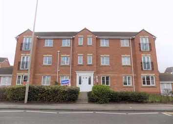 Thumbnail 2 bedroom flat to rent in Moor Street, Brierley Hill, Brierley Hill