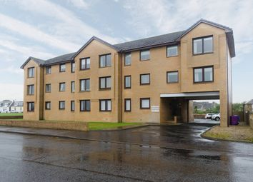 Thumbnail 2 bed flat for sale in Winton Circus, Saltcoats, North Ayrshire