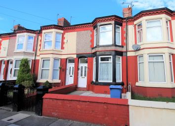 Thumbnail 3 bed property for sale in Eastbourne Road, Walton, Liverpool
