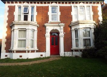 Thumbnail 4 bed maisonette to rent in Hill Lane, Southampton