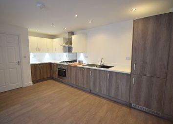 Thumbnail 2 bed flat to rent in Dove Place, Hatton