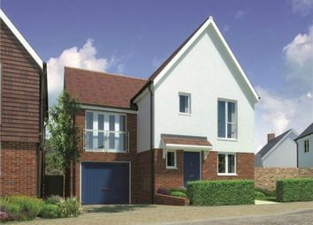 Thumbnail 4 bed detached house for sale in Nursery Rise, Waltham Abbey, Essex