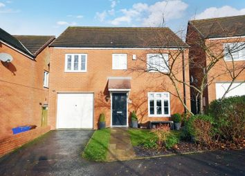 Thumbnail 4 bed detached house for sale in Waverley Drive, Norton, Stoke-On-Trent
