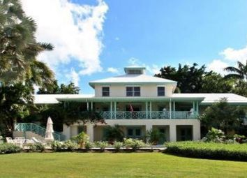 Thumbnail 5 bedroom villa for sale in Four Seasons Resort, Nevis, Saint Thomas Lowland