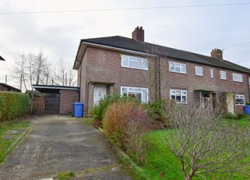 Thumbnail 2 bed terraced house to rent in Greenfields Avenue, Appleton, Appleton Thorn, Warrington