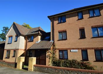 Thumbnail 1 bedroom flat for sale in Cavan Court, Bishops Rise, Hatfield, Hertfordshire
