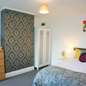 Thumbnail Room to rent in Shakespear Street, Eccles
