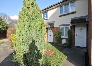Thumbnail 1 bed terraced house for sale in Derwent Road, Egham, Surrey