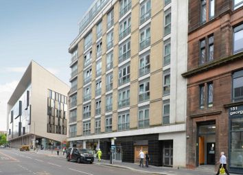 Thumbnail 1 bed flat for sale in George Street, Glasgow