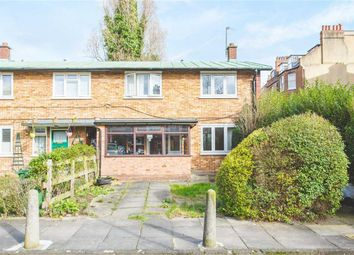 Thumbnail 5 bedroom semi-detached house for sale in Broadhurst Close, South Hampstead, London
