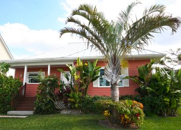 Thumbnail 3 bedroom property for sale in Fortune Beach, Grand Bahama, The Bahamas