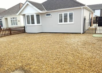 Thumbnail 3 bed detached bungalow for sale in Norwood Road, March