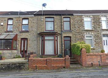 Thumbnail 3 bed terraced house for sale in Clydach Road, Ynysforgan, Swansea, West Glamorgan