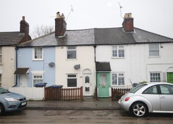 Thumbnail 2 bed cottage to rent in Sturry Road, Canterbury, Kent