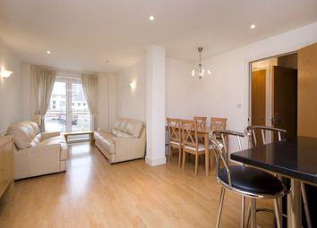 Thumbnail 2 bed flat to rent in Seward Street, Clerkenwell