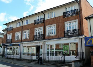 Thumbnail Retail premises to let in 203 And 205 High Street Crowthorne, Berkshire