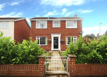 Thumbnail 3 bed detached house for sale in Langdale Drive, Low Ackworth, West Yorkshire