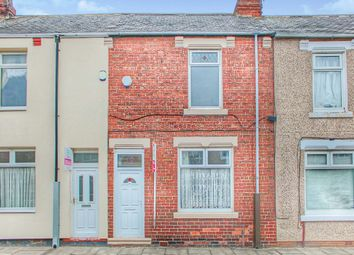 2 bed terraced house for sale in Gloucester Street, Hartlepool TS25