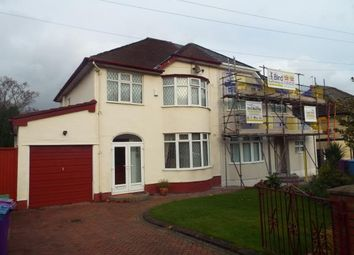 Thumbnail 3 bed semi-detached house for sale in Childwall Valley Road, Liverpool, Merseyside, Uk
