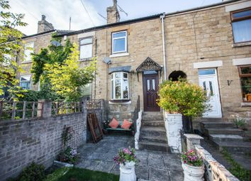 Thumbnail 2 bed terraced house for sale in Chapel Street, Greasbrough
