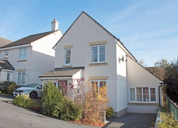 Thumbnail 3 bed detached house for sale in 5 Bluebell Close, Pillmere, Saltash, Cornwall