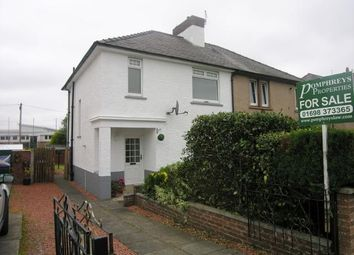 Thumbnail 3 bed property for sale in Morris Crescent, Blantyre, Glasgow