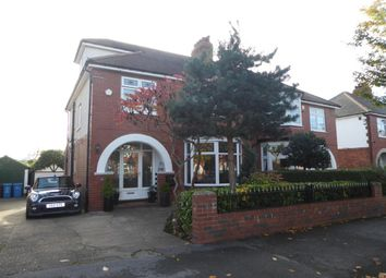 Thumbnail 4 bed property for sale in Allderidge Avenue, Hull